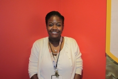 Christie Johnson, Science/Social Studies, Northridge Middle (Seminar Coordinator)