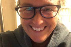 Karen McKaig, Social Studies, W.A. Hough High