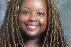 Jasmine Dozier, Social Studies, iMeck Academy at Cochrane