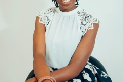 Zinobia Bennefield, Ph.D., Sociology, UNC Charlotte (Seminar Leader)