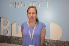 Jessie Hon, Social Studies, Piedmont Open IB Middle