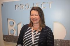 Rachel Varghese, History, Butler High