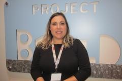 Shannon McFarland, Language Arts, Cochrane Collegiate Academy