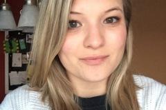 Jenny Myers, World History, Mallard Creek HS