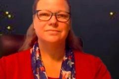 Lynne Wiesecke, English, Albemarle Road ES