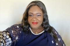 Mawuena A. Dabla, French, Harding University HS