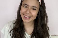 Andrea Calderon, 3rd Grade, Starmount Academy of Excellence