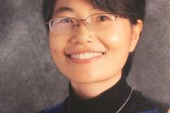 Grace Han, 1st Grade, E.E. Waddell Language Academy