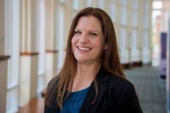 Marissa Nesbit, Ph.D., Dance, UNC Charlotte (Seminar Leader)