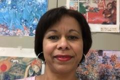 Pam Shembo, 5th Grade, E.E. Waddell Language Academy