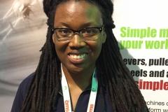Kim Mayes, Science, McClintock Middle (Seminar Coordinator)