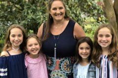 Amy Mateer, Kindergarten, Selwyn Elementary