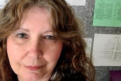 Tammy Hawk, Social Studies, Albemarle Road MS