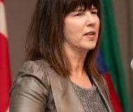 Patricia Shafer, Senior Fellow for Peace Education, Alliance for Peacebulding (Seminar Leader)