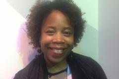 Jasmine Corbett, Communication Studies, Johnson C. Smith University (Seminar Leader)