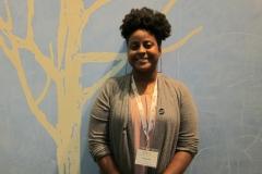 Yasmin Forbes, African American Studies, Mallard Creek High