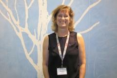 Shannon Sullivan, Philosophy, UNC Charlotte (Seminar Leader)