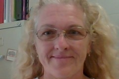 Glenda Winborne, 1st Grade, Bain Elementary