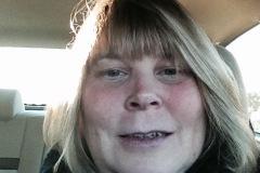Teresa Strohl, 5th Grade, Elon Park Elementary