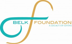 Belk Foundation logo